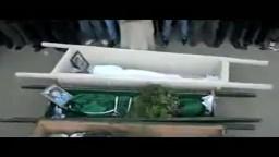 سوريا- حمص زفاف ثلاثة شهداء,,,الى جنان الخلد 15 11