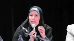 كلمة الدكتورة أميمة كامل في الندوة الانتخابية بمكتبة المعادي