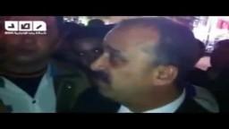 د. البلتاجي مع الساعات الأولى لجمعة تسليم السلطة