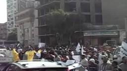 السويس | جمعة حماية الديمقراطية 18 نوفمبر2011
