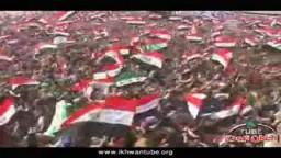 حصرياً .. كليب جمعة حماية الديمقراطية وتسليم السلطة 18 /11 بميدان التحرير