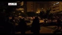 مقتل الشهيد بهاء السنوسي بالاسكندرية ولحظات قتله