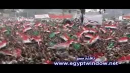 ضحايا على السلمى فى ميدان التحرير