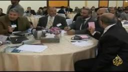 قيادة جديدة للإخوان المسلمين في ليبيا