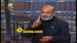 تعليق الدكتور صفوت حجازي على بيان المشير طنطاوى
