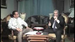 أ/صبحى صالح الفقيه الدستورى فى حوار خاص مع  محمد عطاايا فى برنامج عايز حقى