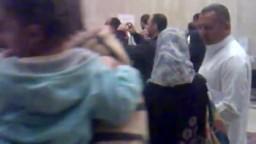 تصويت المصريين بالرياض فى الانتخابات التشريعية2011