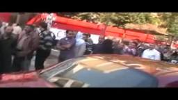 طابور الناخبين في دائرة المطرية وعين شمس .. انتخابات مجلس الشعب 2011