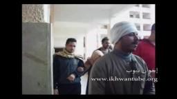 محافظة الفيوم : الإنتخابات الساعة 2 ـ ظهرا بمدرسة الحواتم