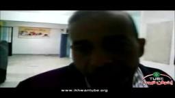 بورسعيد : حوار مع مدير مدرسة المناخ حول سير العملية الإنتخابية