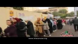 إقبالاً جماهيرياً من الناخبين للإدلاء بأصواتهم فى المقرات الإنتخابية في دائرة مصر الجديدة ومدينة نصر