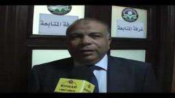 حصرياً .. تصريحات الدكتور الكتاتنى فى نهاية المرحلة الأولى لانتخابات مجلس الشعب 2011