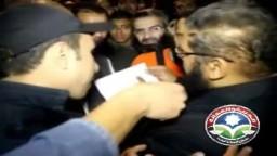 محاولة منع  د/محمد يسري من الدخول للجنة الفرز