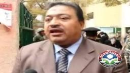 كلمة أ.عصام مختار - فردي حزب الحرية و العدالة مدينة نصر