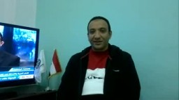 د. محمد سعد أبو العزم يشكر أهالي دائرته بعد اعلان النتيجة