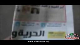 بدأت العملية الانتخابية فى الدائرة الأولى بشمال القاهرة بشكل طبيعي بجولة الإعادة 12/5