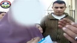 شراء الأصوات من قبل طارق طلعت  بالاسكندرية