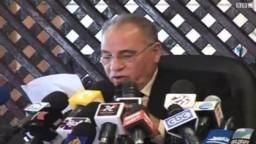 مصر- جولة الإعادة في المرحلة الأولى من الانتخابات