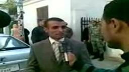 كلمة الدكتور محمد باهي المتحدث الاعلامي باسم حزبالحرية والعدالة بدمياط
