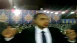 شباب الاخوان البلينا في ختام  حفل حزب الحرية والعدالة  بسوهاج