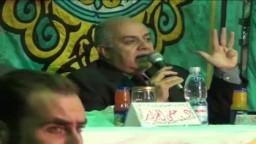 كلمة الدكتور عمرو دراج مرشح الحرية والعدالة فيالجيزة في مؤتمر الحزب باكمبابة