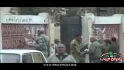 بداية اقبال الناخبين على التصويت بالبحيرة والجيش يقطع الدعاية الانتخابية من على اللجان