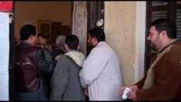 اقبال من داخل لجان المعهد الدينى