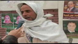 تقرير عن سير العملية الانتخابية بدمنهور _ البحيرة