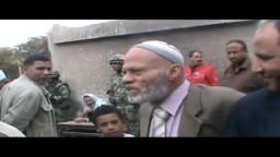 كلمة الحاج علي نويتو من الرعيل الأول للإخوان المسلمين بعد إدلائه بصوته في الانتخابات