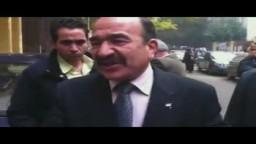 المناضل/ كمال ابو عيطه - مرشح قائمة حزب الحرية والعدالة - يتحدث عن مخالفات دعائيه مضادة ضد الحزب