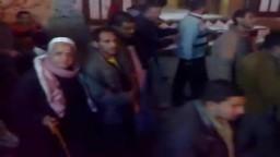 مصر اتكلمت  وأروع هتاف لحزب الحرية والعدالة..مهداة للمهندس إبراهيم أبوعوف