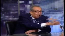 ابراهيم المعلم فى كلمة حق عن الاخوان فى الحياة الديمقراطية