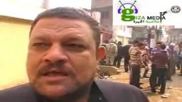 رأي أحد الناخبين الاقباط في مرشح الحرية والعدالة بدائرة الصف بالجيزة الاستاذ محمد ابراهيم