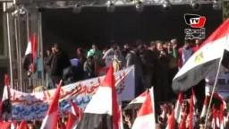جمعة لا للتخريب-  بالعباسية  23/ 12/ 2011