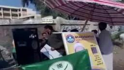 الحرية والعدالة شمال قنا - أبوتشت