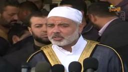 آخر مستجدات المصالحة الفلسطينية