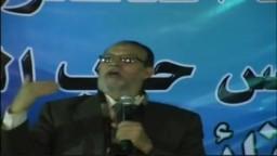 مؤتمر حزب الحرية و العدالة بشرم الشيخ.