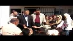 شعبية سعد الحسينى(مرشح قائمة المحلة للحرية والعدالة ) و الاخوان فى المحلة الكبرى أرشيف 2010