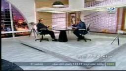 حوار محمود سعد مع الدكتور عصام العريان نائب رئيس حزب الحرية والعدالة برنامج .. أخر النهار ج2 12/31 /2011