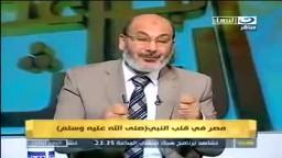 د/ صفوت حجازى : من هم الأقباط والى من يُنسبون وهل هم المسيحيين فقط ؟