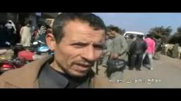حوار مع ناخب مصرى مثقف _ المرحلة الثالثة لانتخابات مجلس الشعب