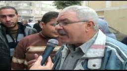 إسماعيل هنية يسجد لله على أرض تونس و أمام شعبها