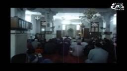 كلمة د البلتاجي في مسيرة تهنئة أهالي شبرا الخيمة