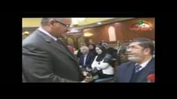 قيادات الإخوان والدعوة والأقباط يشاركون  فضيلة المرشد العام عقد قران كريمته