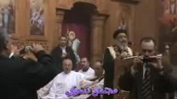 حزب الحرية والعدالة يقدم التهنئة للإخوة الأقباط بدسوق