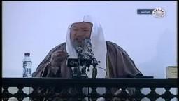 الخطبة الثانية للشيخ يوسف القرضاوي عن نتائج الانتخابات المصرية والثورة السورية