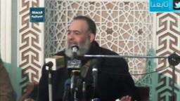 تعليق د.  حازم صلاح علي انسحاب الدكتور البرادعي