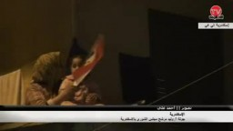 جولة وليد الكحكي مرشح مجلس الشورى بالاسكندرية