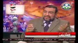 حوار نائب حزب الحرية والعدالة د. أكرم الشاعر مع برنامج محطة مصر - مودرن حرية