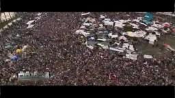 فضيلة المرشد مع وائل الابراشى فى برنامج الحقيقة 20-01-2012 ج3